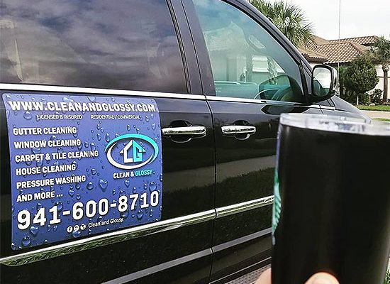 Clean & Glossy Window Cleaning House Cleaning Pressure Washing Carpet & Tile Cleaning Gutter Cleaning Residential And Commercial Window Cleaning Bradenton