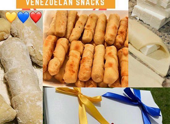 Tequemporium Venezuelan Food Venezuelan Snacks Arepa Colombian Food Venezuela Cuban Cuisine Eating Out Bradenton